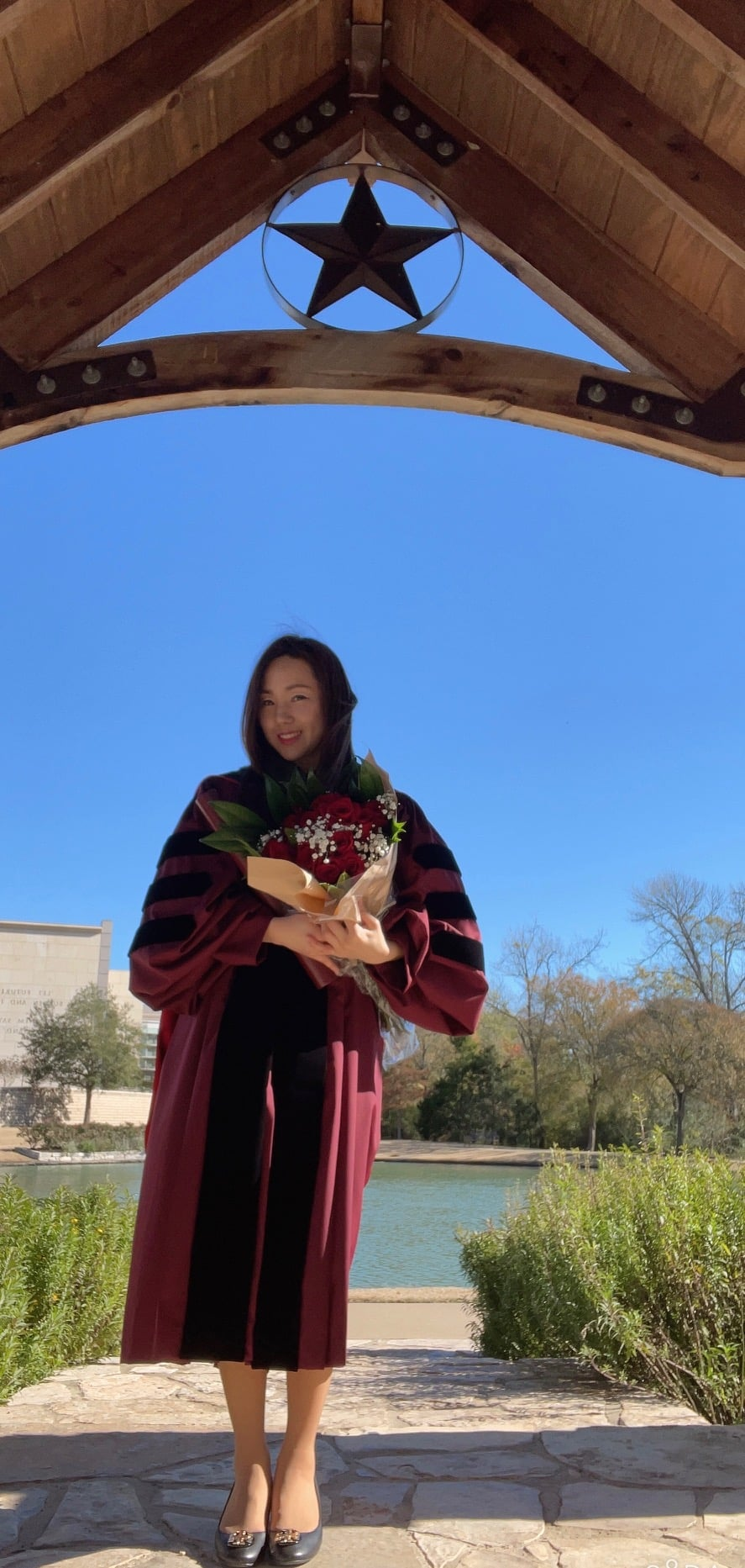 Graduation December, 2020