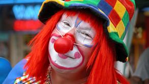 3 misstag som får en leverantör att framstå som en clown.