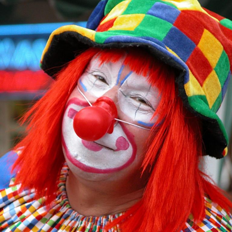 Atelier cirque pour enfants de 5 à 12 ans