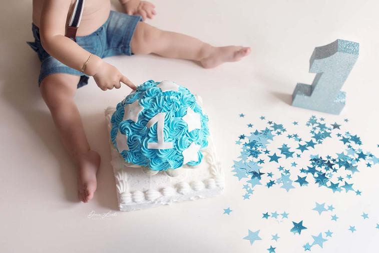photographe smash the cake enfant bouches du rhone , provence, 13, marseille