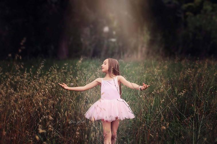 Photographe enfant bouches du rhône