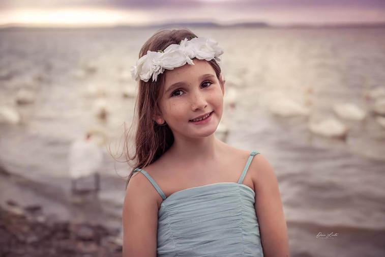 Photographe enfant martigues