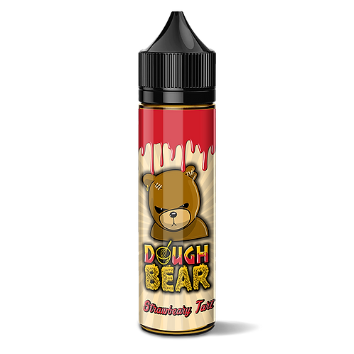 Strawbeary Tart 50ml E-liquid