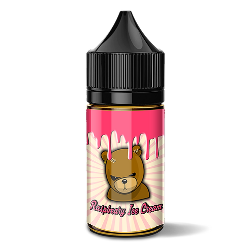 Raspbeary Ice Cream 20ml E-liquid