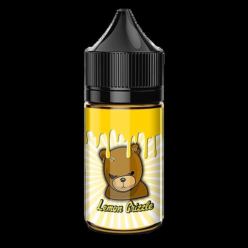 Lemon Grizzle 20ml E-liquid