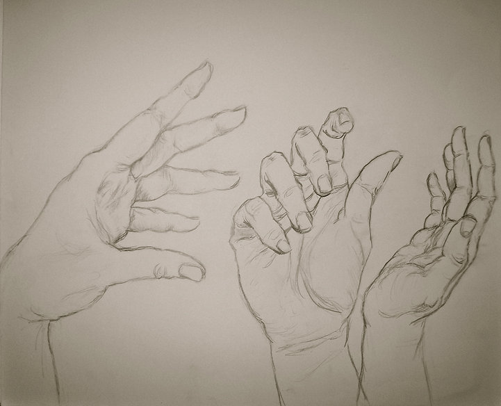 A Study of Hands