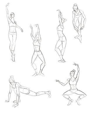 Ballet Observation Sketches.jpg