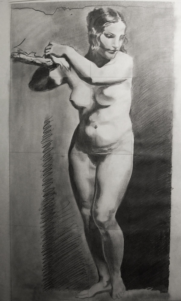 Study of a Master Work