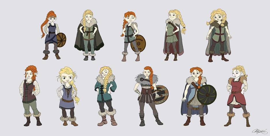 4 Viking Character Exploration Final sm.