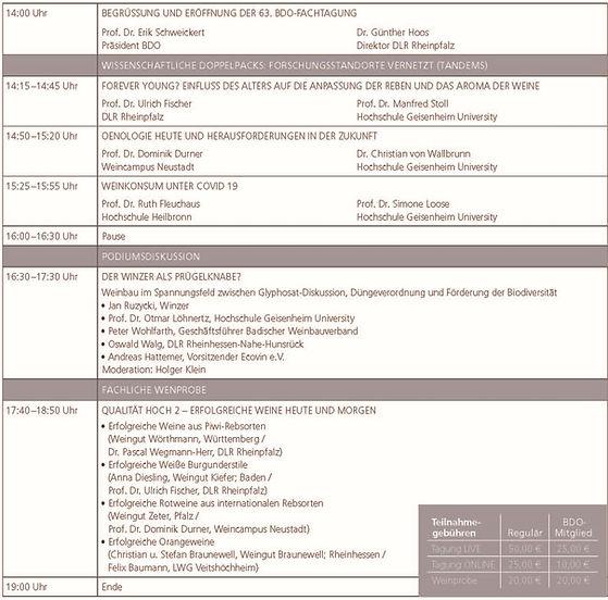 2020.11.23 BDO Tagung Programm Oenologe.