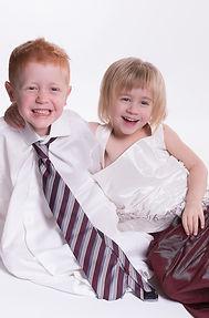 Kinderen fotoshoot c-create