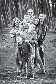 Familie fotoshoot c-create