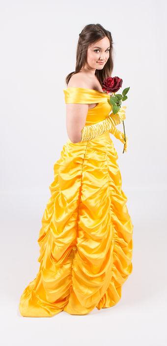 Portretfotografie prinsessen c-create