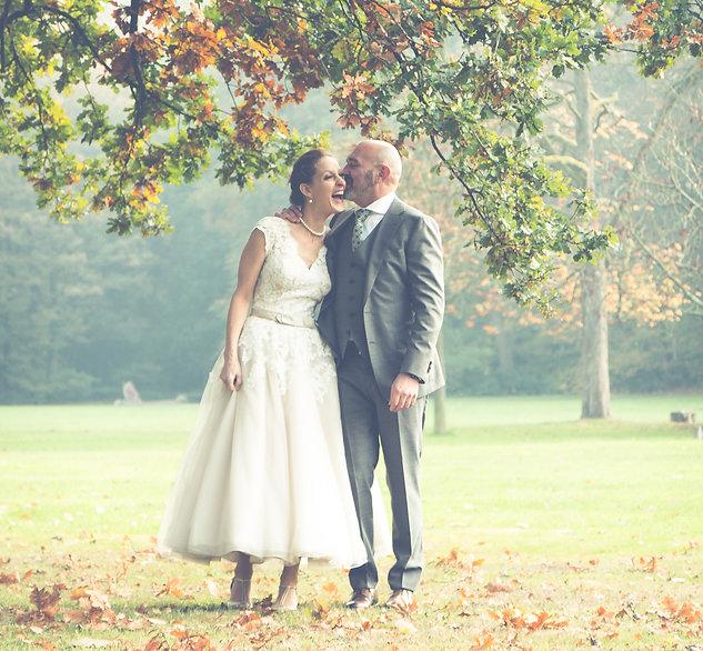 Fotografie huwelijk c-create