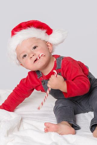 Kerst fotografie c-create