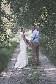 Huwelijk reportage c-create