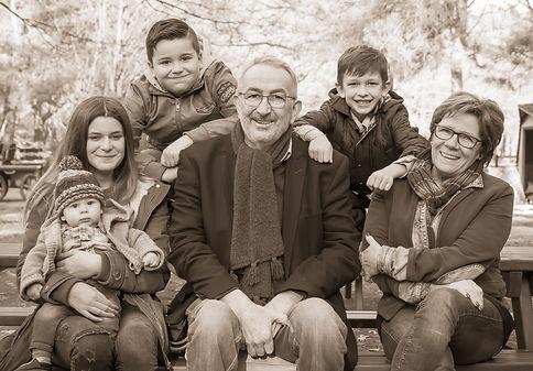 Familie reportage c-create