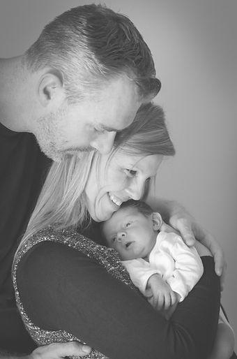 Baby fotografie c-create