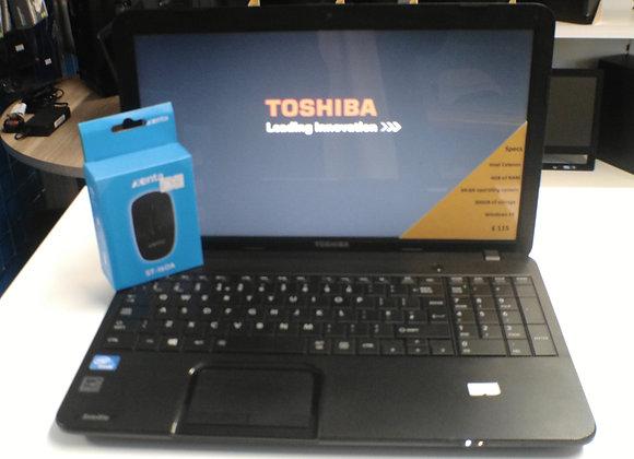 Toshiba Satellite C850-1G2
