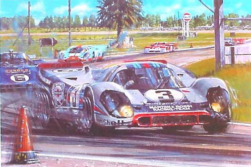 'THE 12HOURS OF SEBRING-1971'