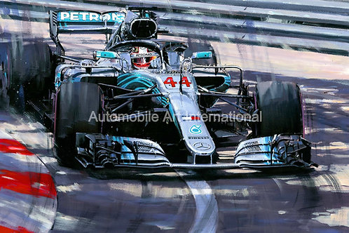 LEWIS-THE FIFTH TITLE'