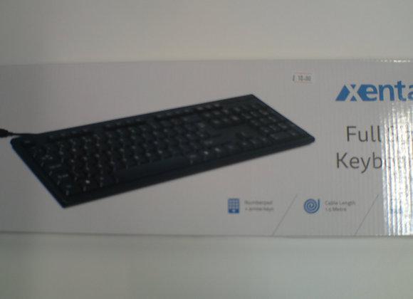 Xenta Keyboard