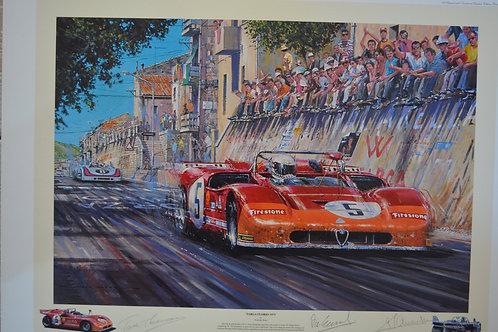 'TARGA FLORIO 1971'