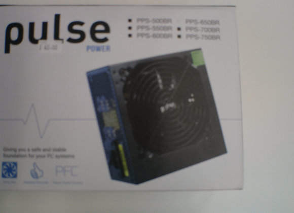 Pulse power PPS-650BR