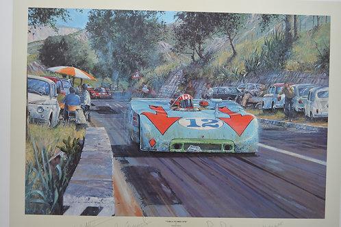 'TARGA FLORIO 1970'