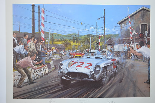 'MILLE MIGLIA 1955'