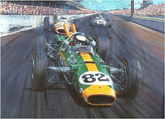 Tribute to Ford The 1965 Indy 500.jpg