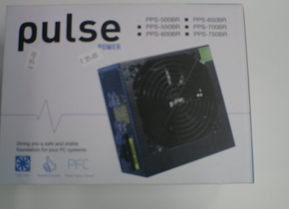 Pulse power PPS-500BR