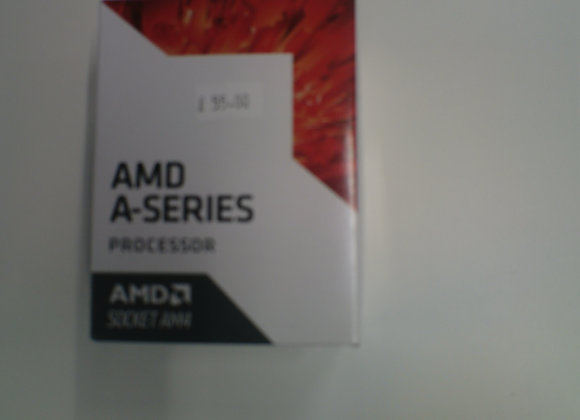 AMD A-series processor AMD socket AM4