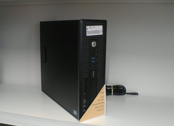 HP ProDesk 600 G1 SSF