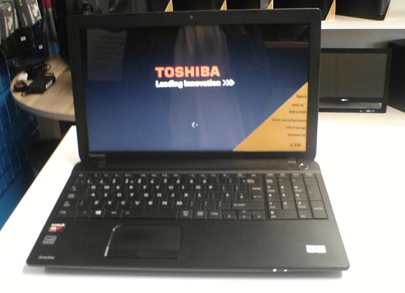 Toshiba Satellite C50D-A-13V