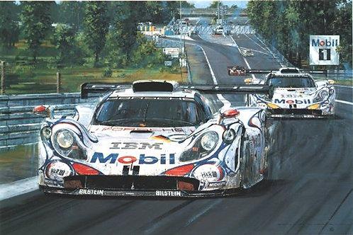'LE MANS 1998'
