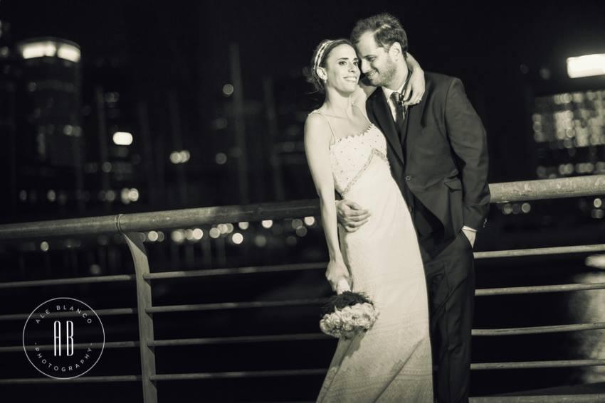 novia vestido y tocado