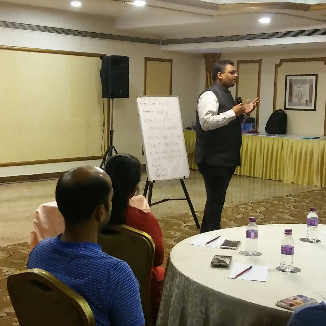 Mid session 2018 workshop NLP