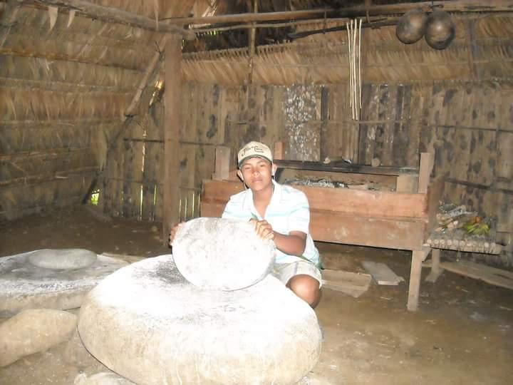 Piedras sagradas Bribris