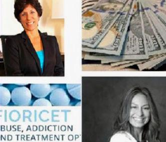 Dr. Melissa Weinstein addiction