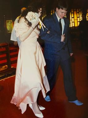The Wedding & The Best Man