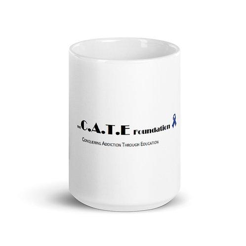 Coffee Mug with mission