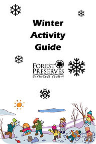 """CCFPD """"Winter Activity Guide"""" cover"""