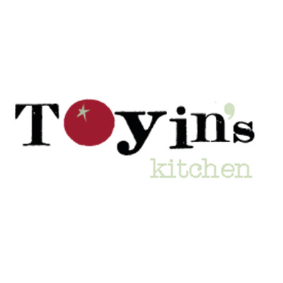 toyins Kitchen Logo