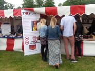 clapham foodies festival