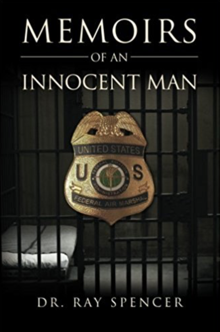 Memoirs Of An Innocent Man