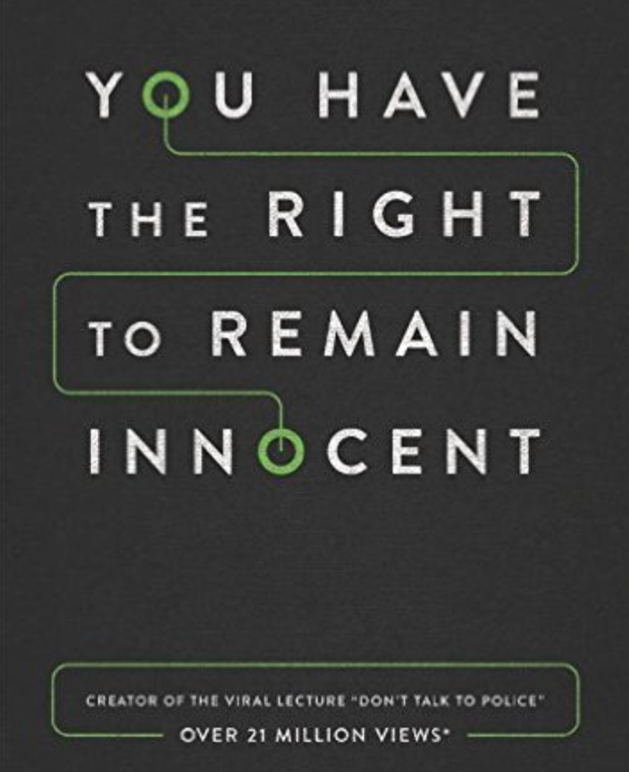 Right To Remain Innocent