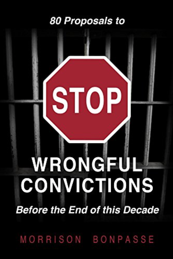 STOP Wrongful Convictions