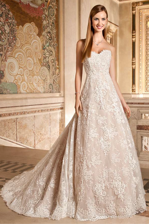 Demetrios Lace Bridal