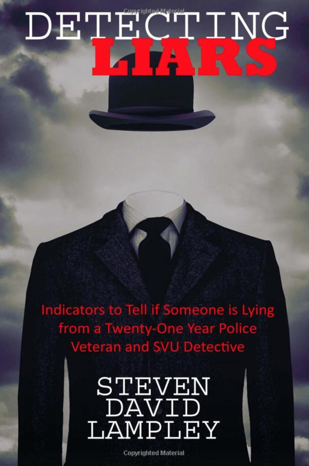 Detecting Liars